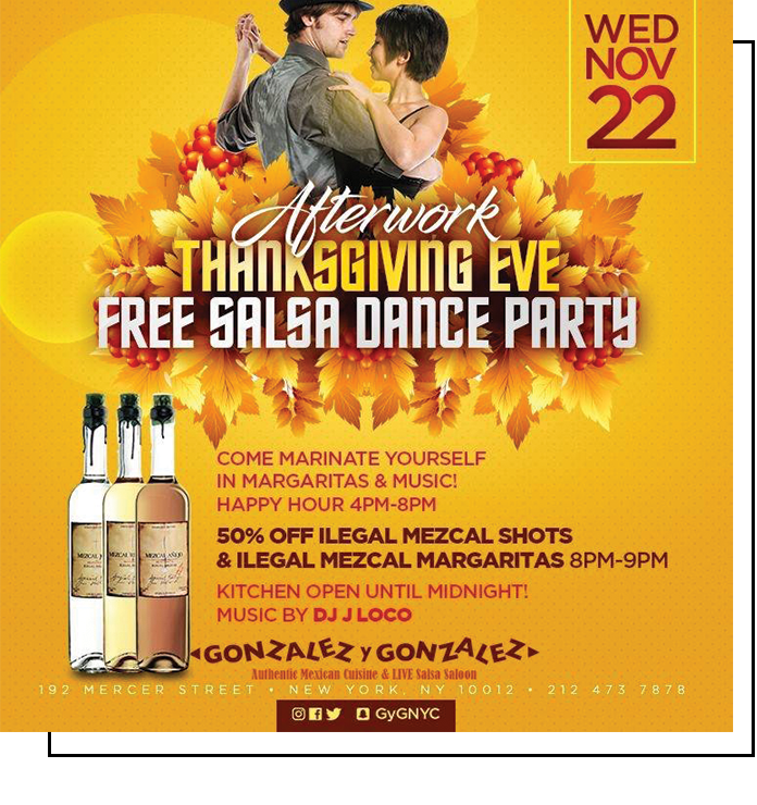afterwork-thanksgiving-eve-dance-party-poster