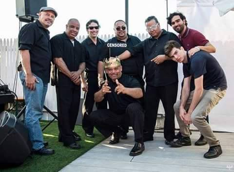 Photo of Hector Jr y Su Orquesta Cani
